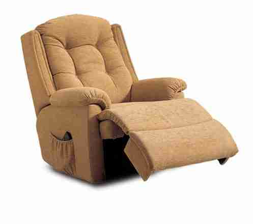 Henley - Comfort and Recline