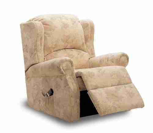 Ashford - Comfort and Recline