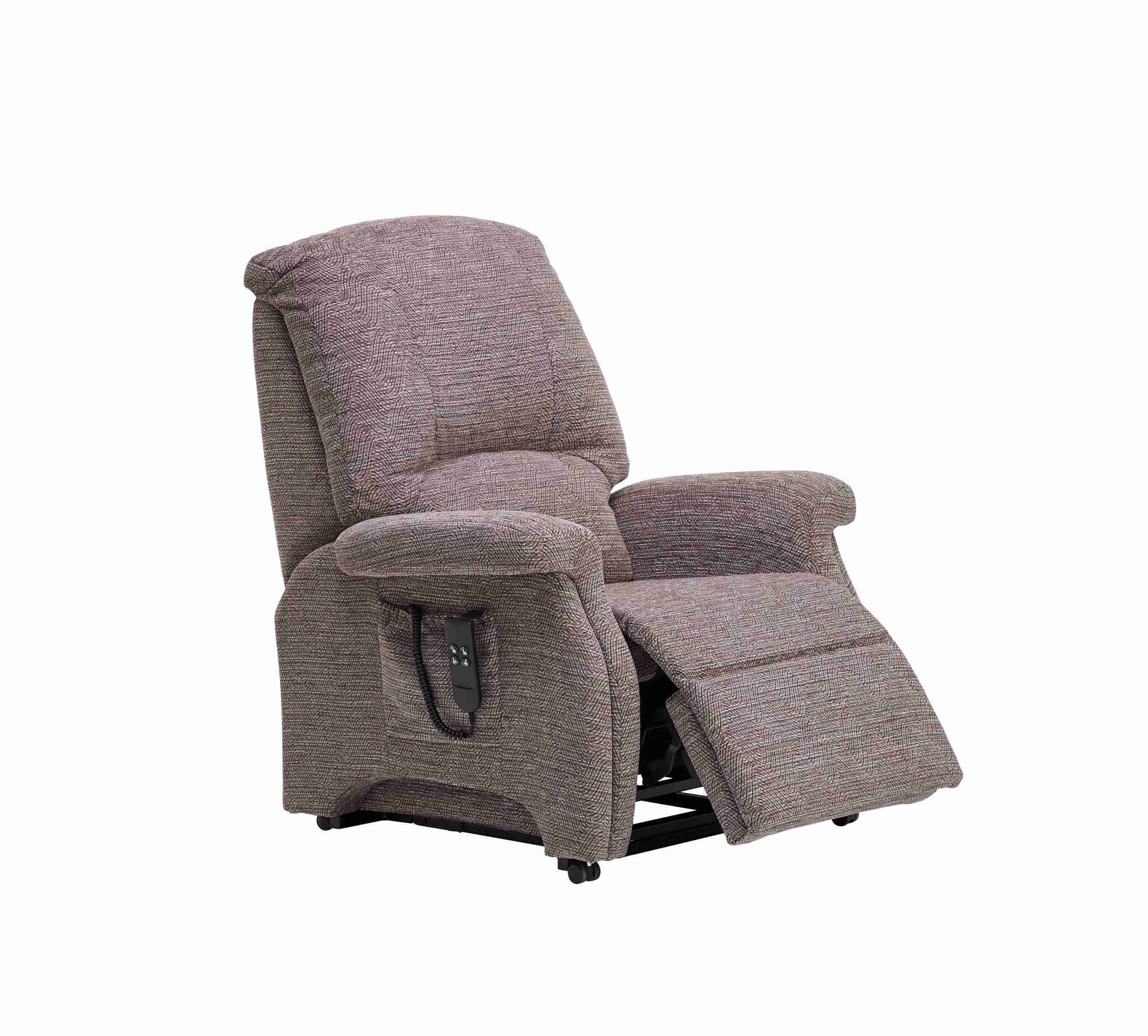 Richmond semi recline